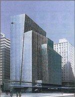 全聯企業總部大樓