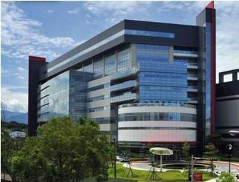 新竹台積電12廠辦公大樓