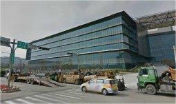 台中台積電15廠辦公大樓