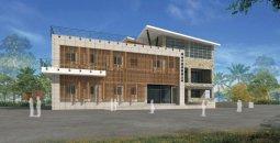 新北市雙溪區衛生所新建工程