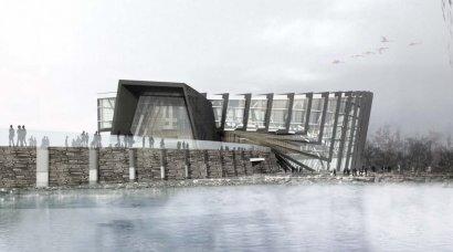 國立故宮博物院-南部院區博物館