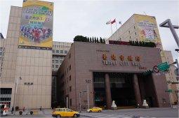 台北市政府大樓既有建築物智慧化顧問服務